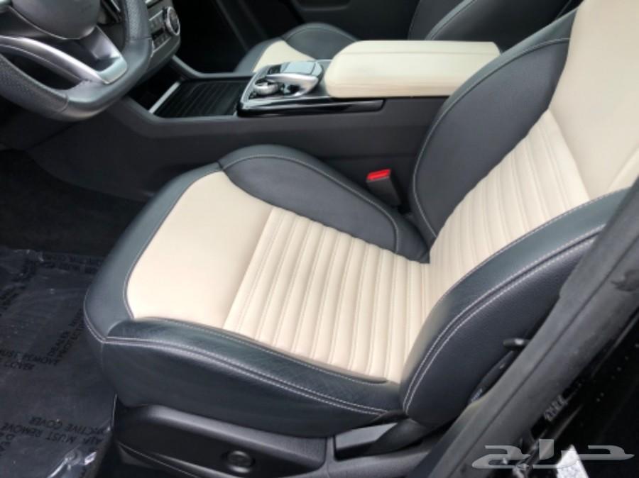 للبيع مرسيدس GLE 43 AMG 2017 بسعر مناسب