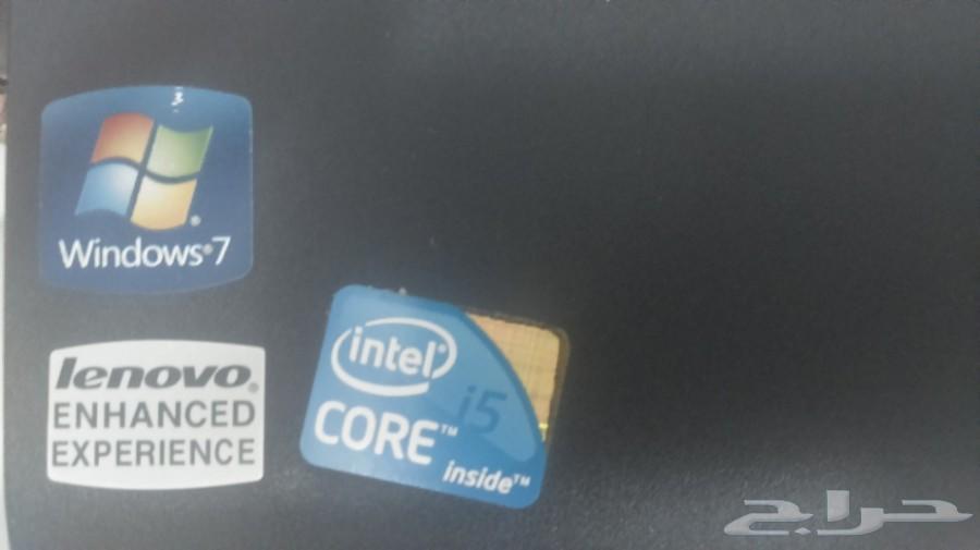 لابتوب لينوفو icore 5