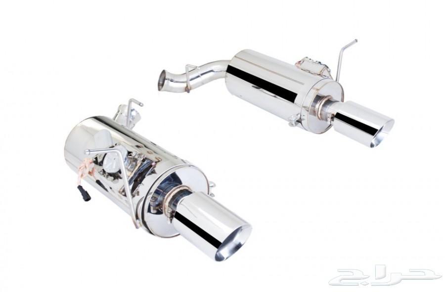 دبات الكترونية تشارجر كمارو موستنج V8 و V6