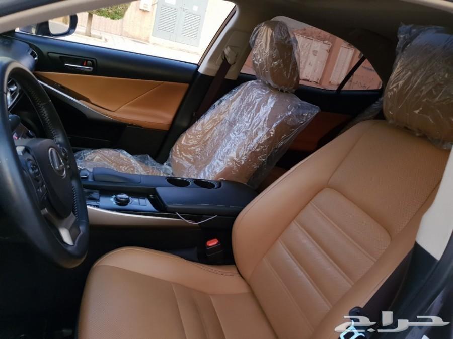 لكزس IS 250 فل كامل ماشيه 56 ( تم البيع )