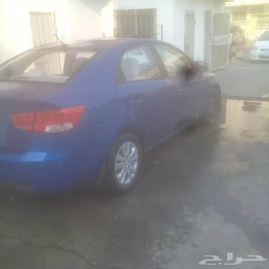 كيا سيراتو 2012 للبيع