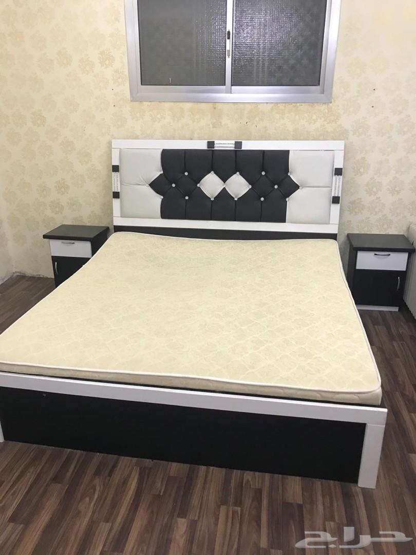 للبيع غرفه نوم كامله نظيفة ببريدة