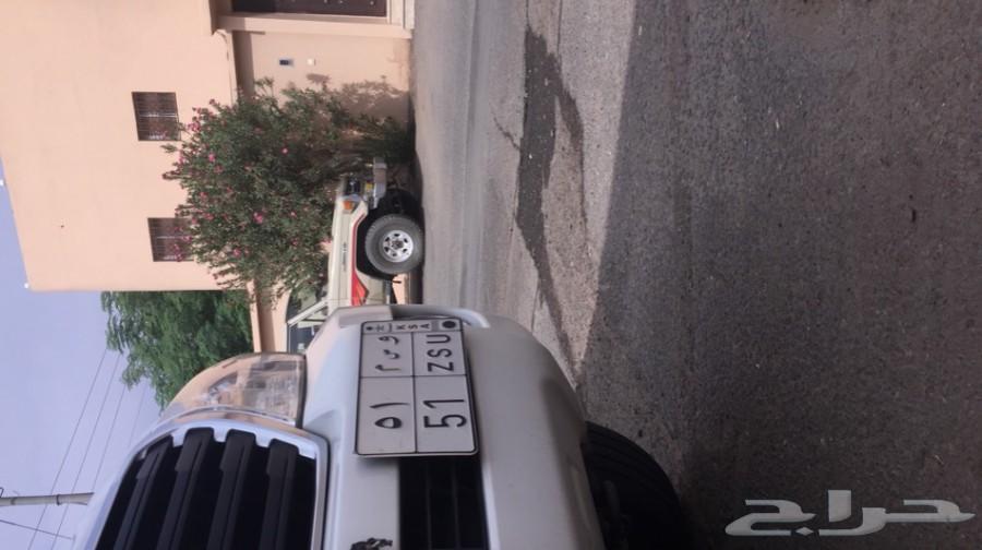 لاندكروزر GX 2012 بريمي نظيف