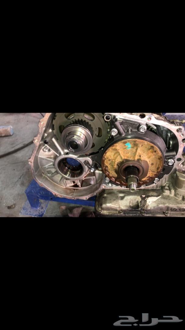خدمات سيارات صيانة سيارات