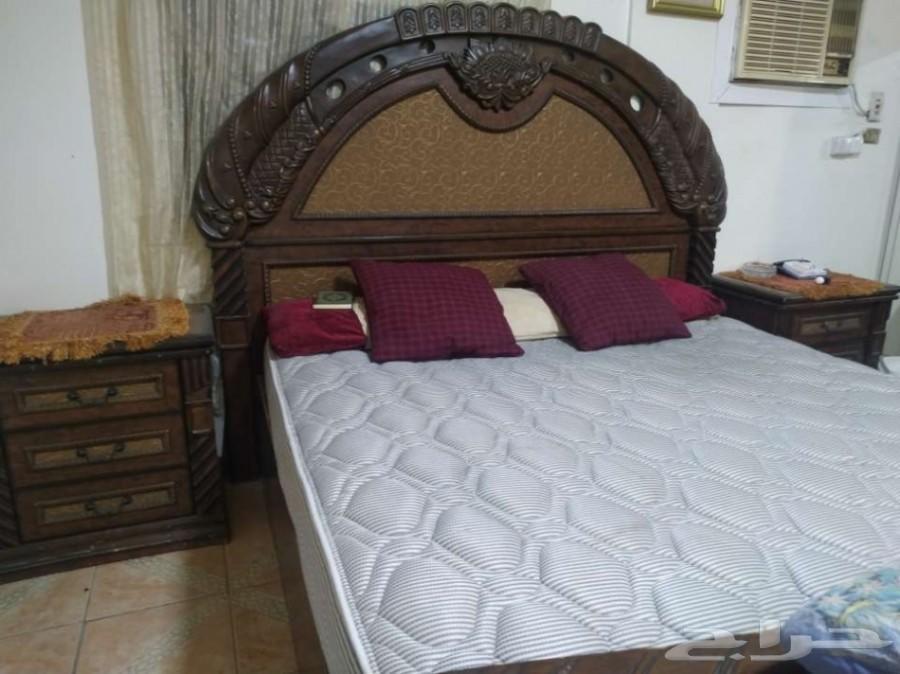 اثاث ( غرفه نوم كامله )