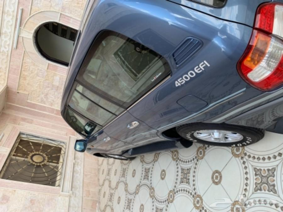للبيع GXR2 موديل 2006 شبه وكاله منوة المستخدم