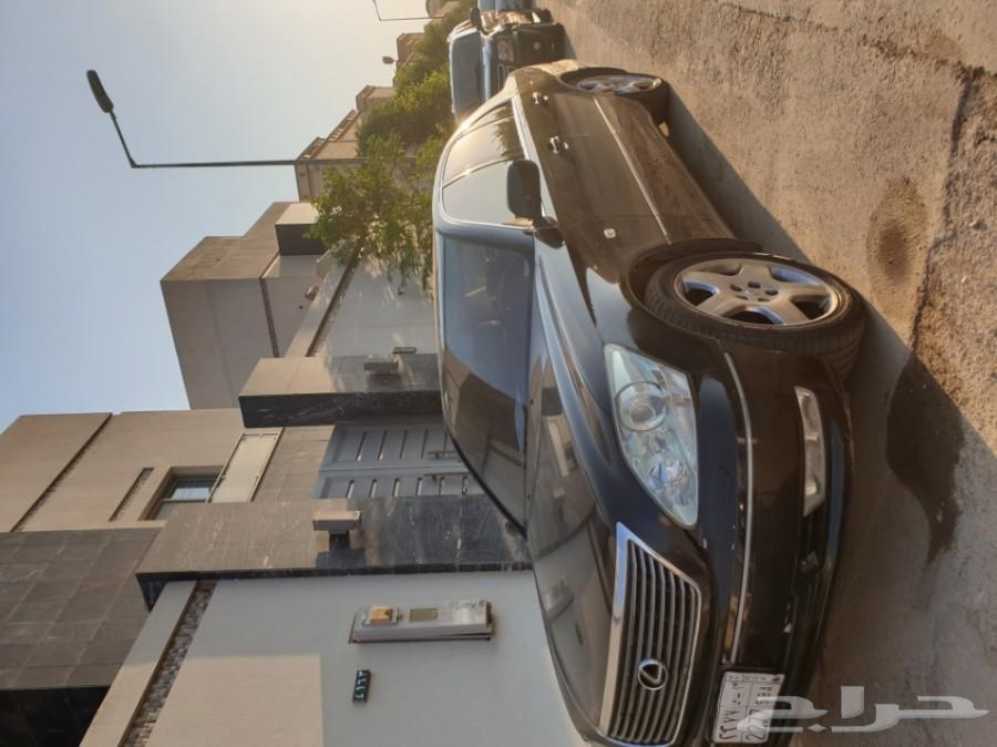 Lexus 430 - لكزس 2006
