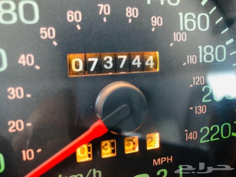 تم البيع رقم (1)فورد بوليسي مخزن عداد(73)