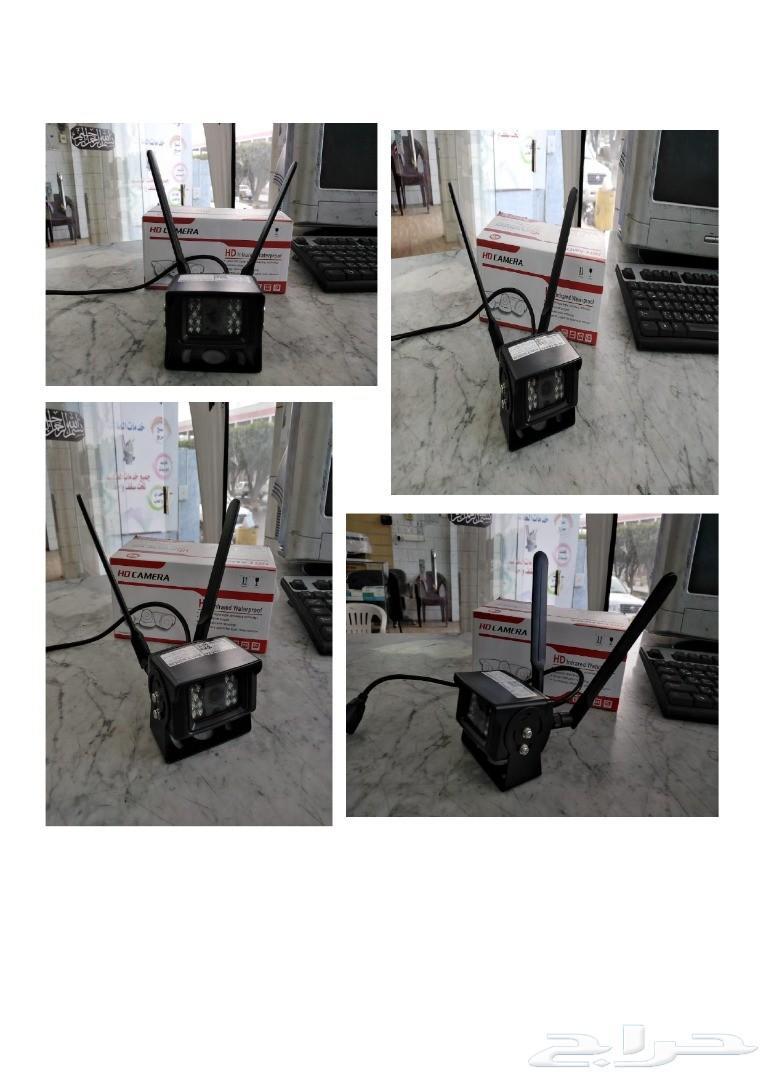 كاميرا خارجيه تعمل بشريحة بيانات - أبها