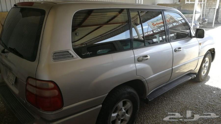 صالون VXR موديل 2000