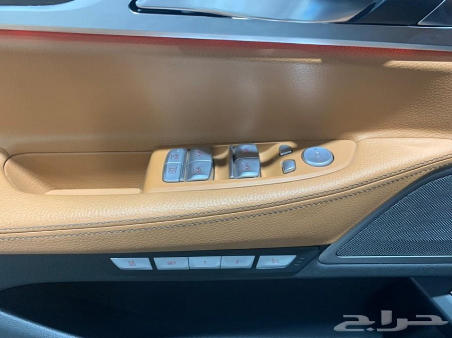 بي ام دبليو 730 Li موديل 2016 ( تم البيع )