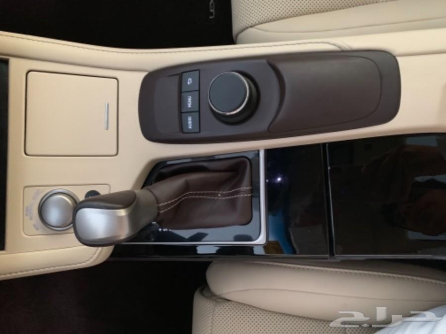 لكزس ES 250 فل كامل 2016 ( تم البيع)