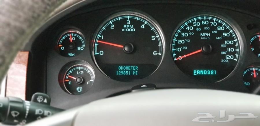 جمس يوكن XL  2007  فل كامل دبل (تم البيع)