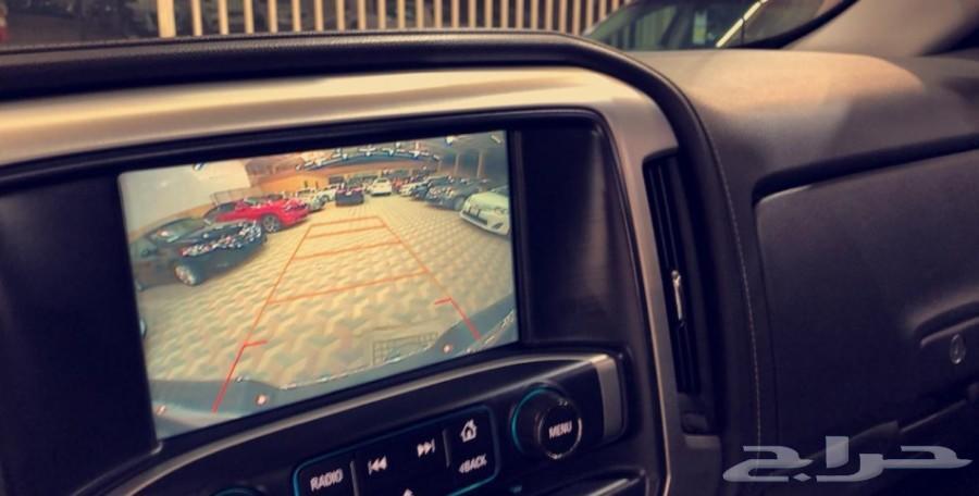 جمس سيرا Z7I موديل 2017 فل كامل علي الشرط