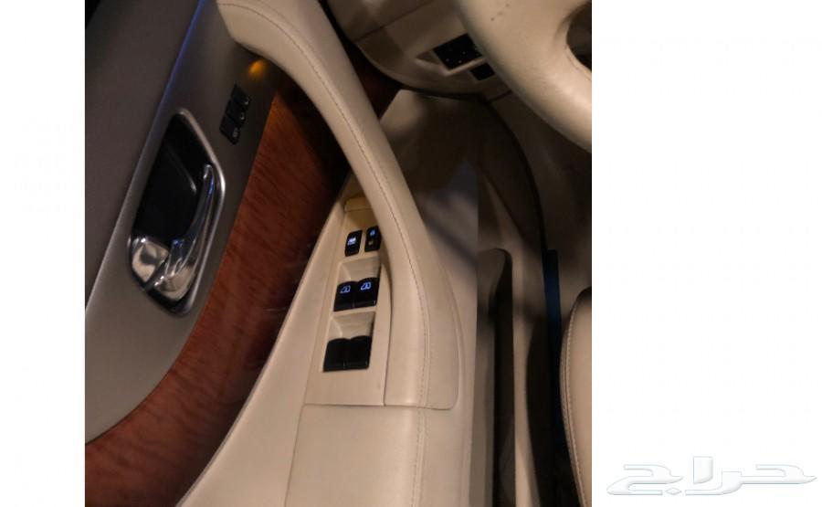 سيارة أنفنيتي QX70 2017فل كامل الفئة الفاخرة