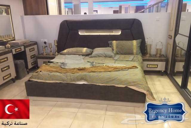 غرف نوم تركيه جديدة