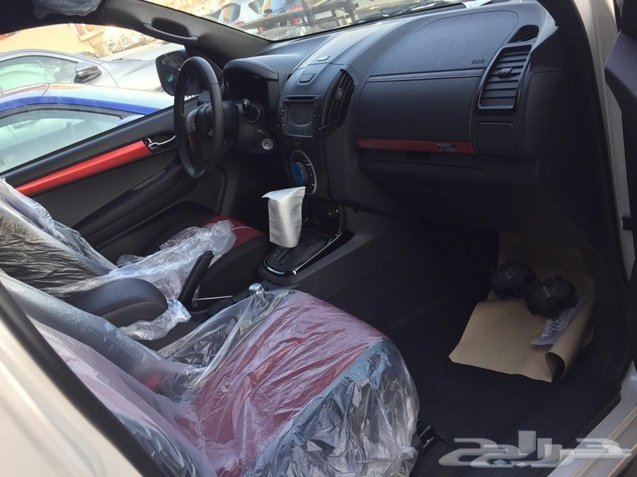 ايسوزو ديماكس 4x4 GT 2019