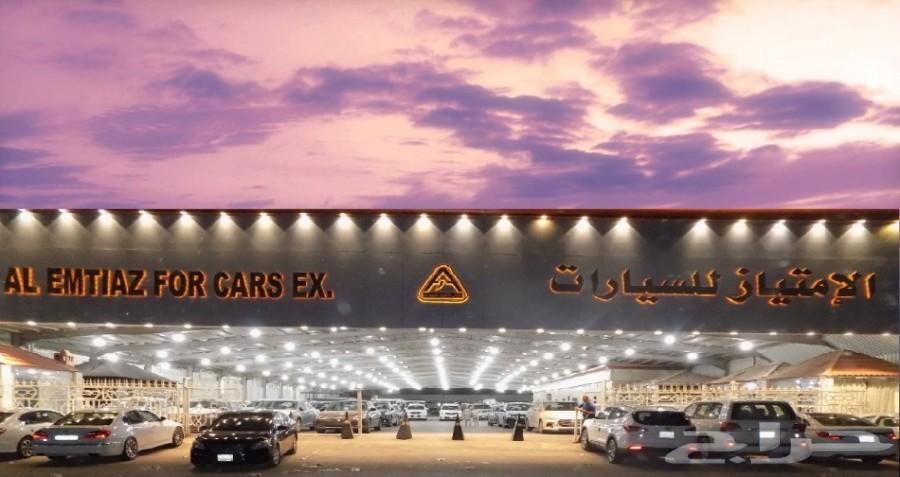 كيا كادنزا 2020 ازرق غامق سعودي الجبر 88500
