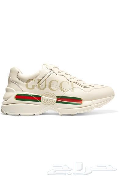 Gucci - Gucci shoes قوتشي