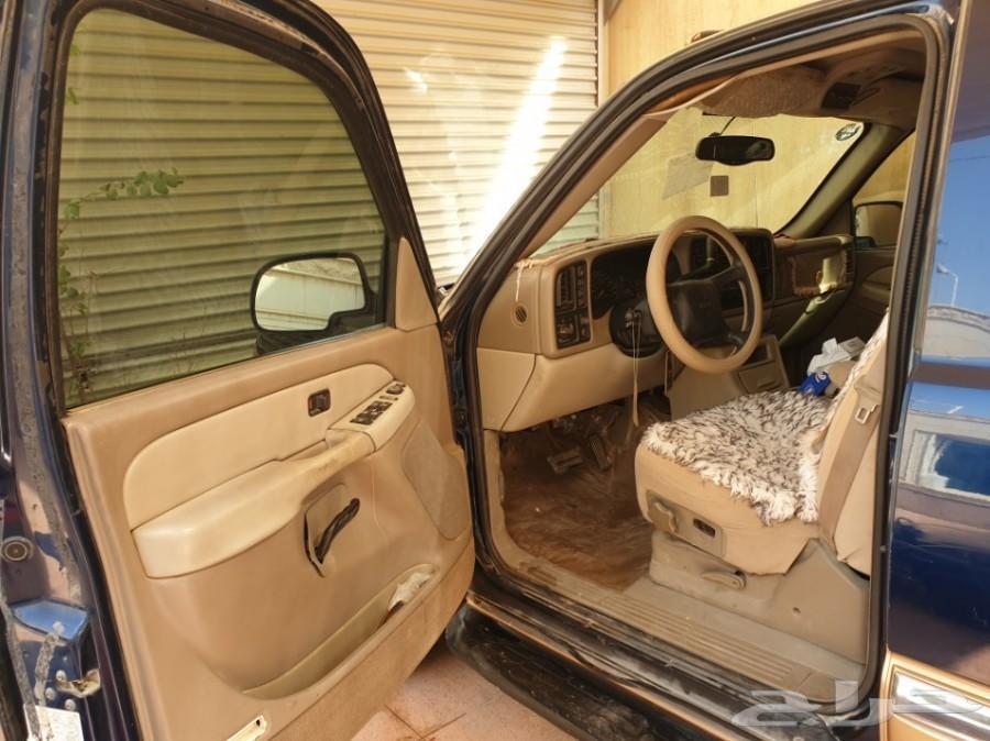 الملك جمس 8100 سعودي دبل شبه مخزن