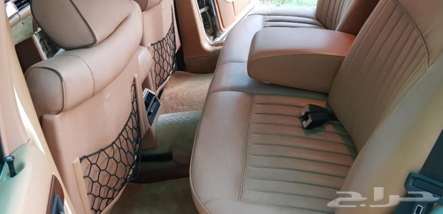 380SE  W126 نظيف