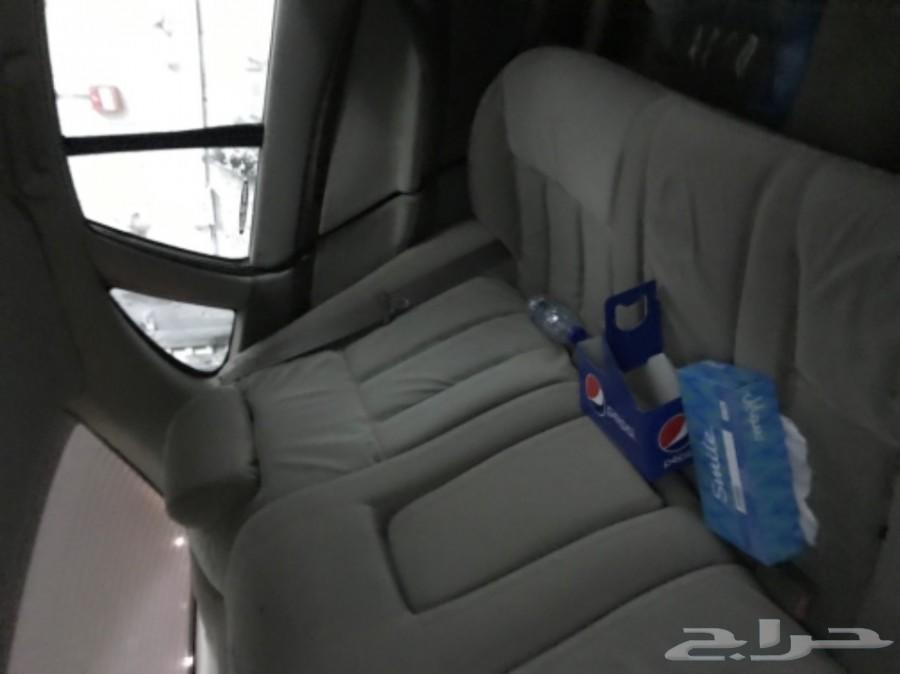 كابرس 2004 V8 اسود بودي وكالة مخزن ماشي210