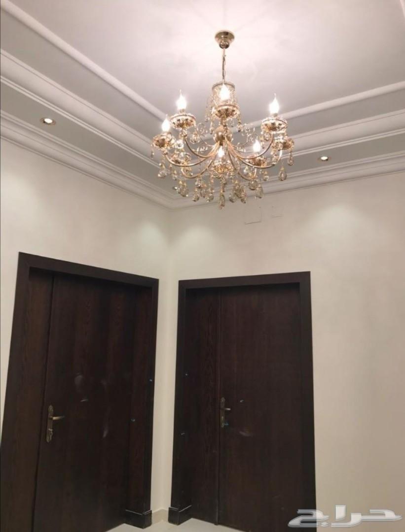 شقه 6 غرف للبيع شارع شبرا مساحه 315 متر