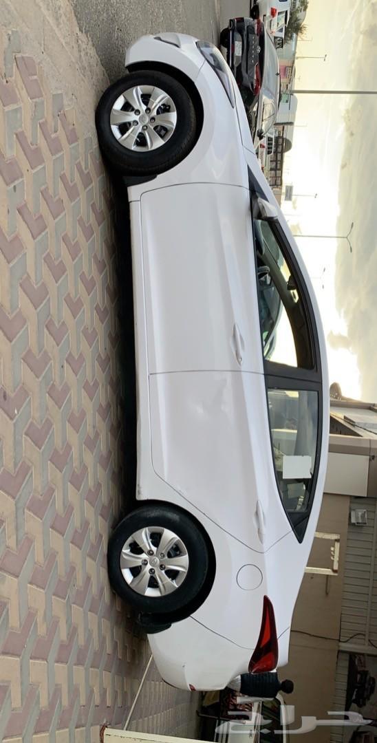 هونداي - إلنترا - موديل 2016 - 2000 cc