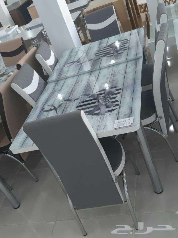 عروض خاصه طاولات طعام تركي