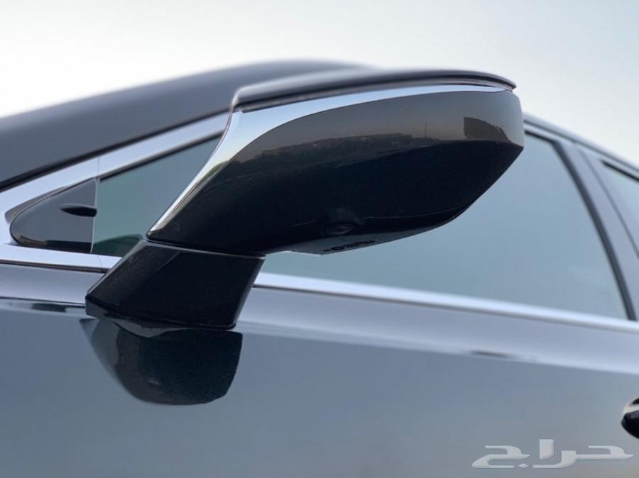 لكزس ES350 F م 2019 سبورت 6 سلندر