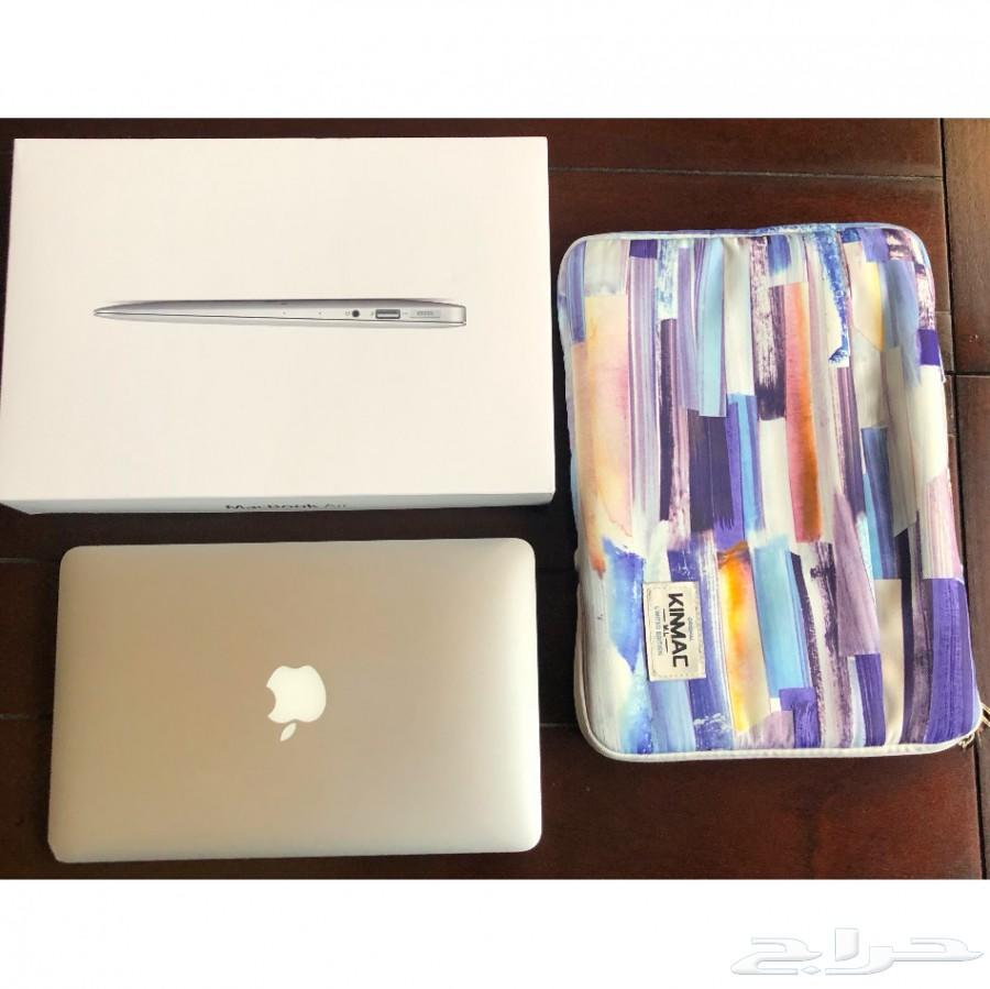 لابتوب ماك بوك اير macbook air للبيع