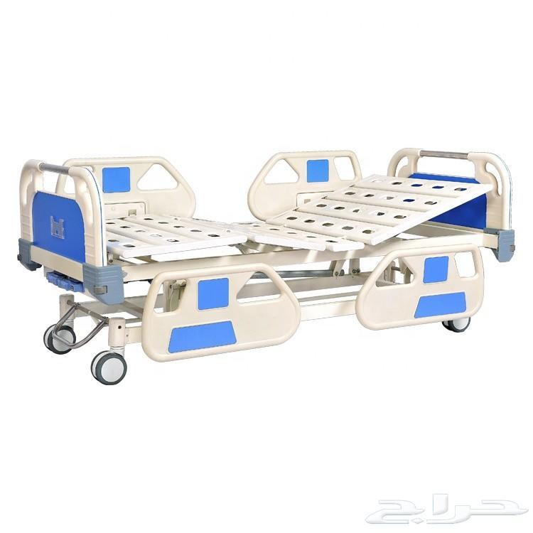 سرير طبي كهربائي لتبرع