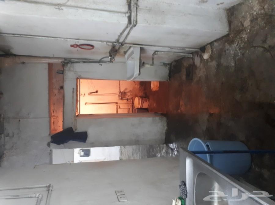 بيت شعبي للإيجار في حي الشرقية