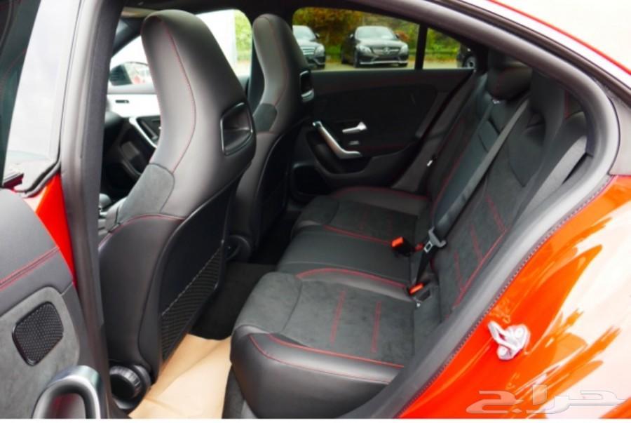 CLA 200 Cope (2020) Mercedes