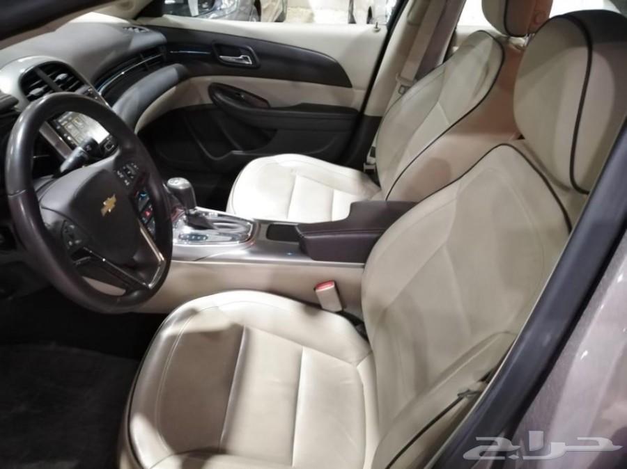 ماليبو LTZ موديل 2015 فل كامل ( تم البيع )