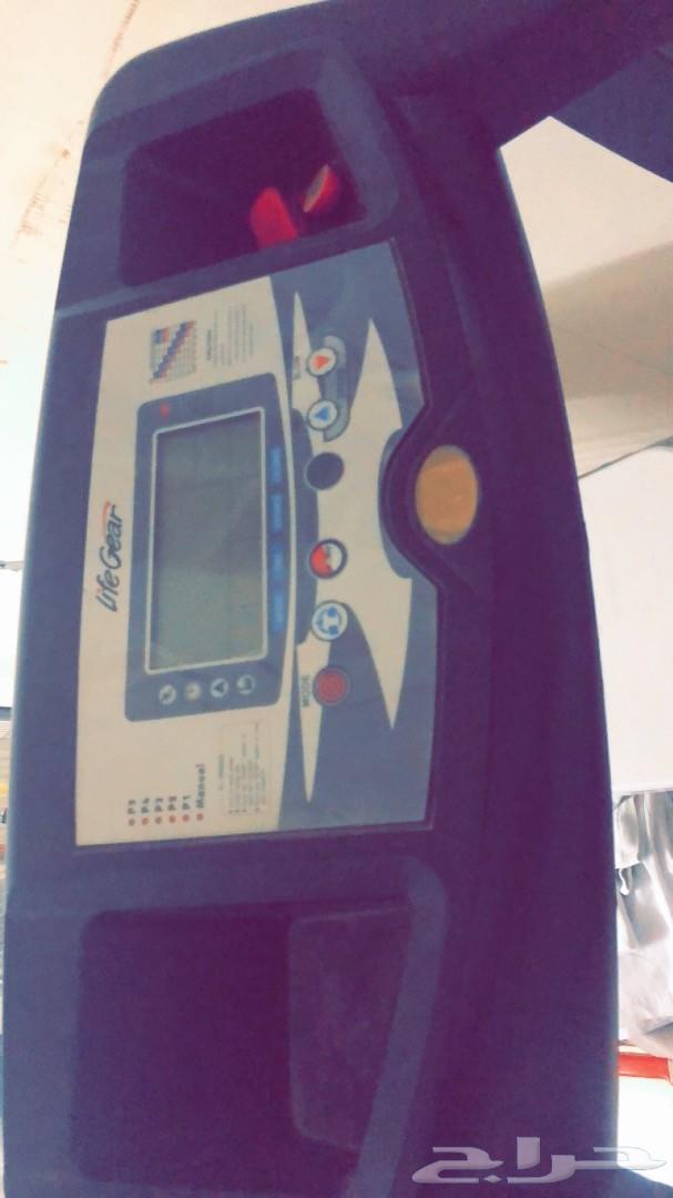 جهاز سير نظيف اشتريت من غرناطه ب 2700