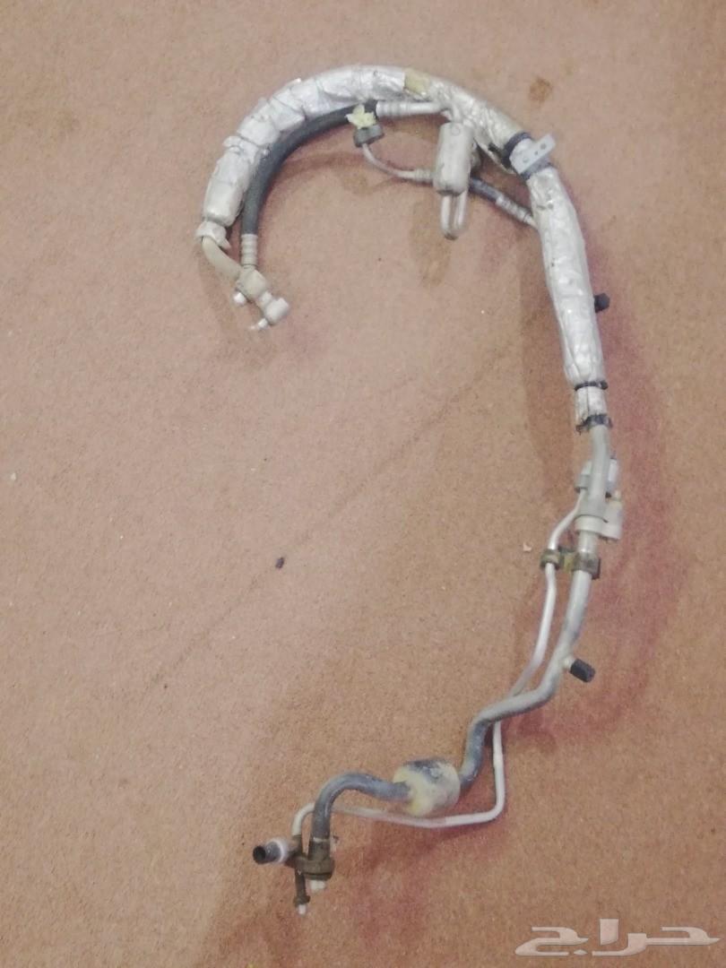 للبيع قطع فورد فيوجن موديل 2012