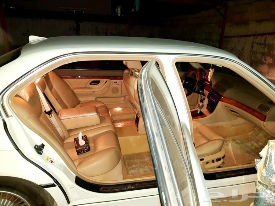 BMW 2002 730IL
