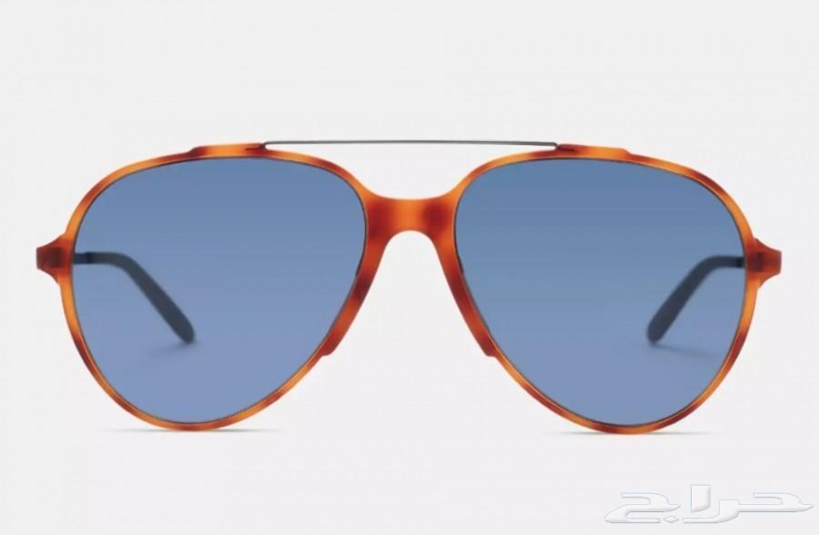 نظارة شمسية ماركة Carrera الأصليه (جديد)