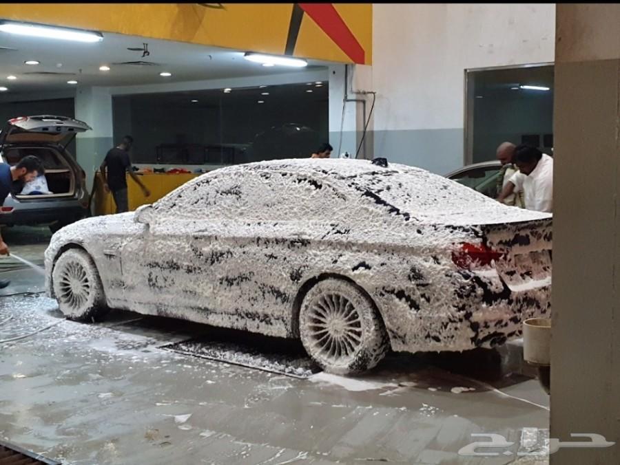 BMW 520 2013 Alpina Kit البينا كت اصلي