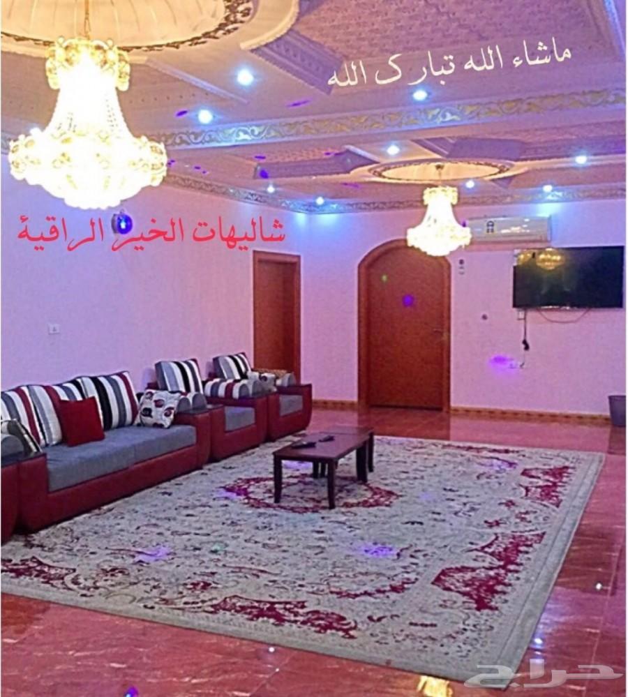 شاليهات الخير الراقيه للايجار اليومي بجدة