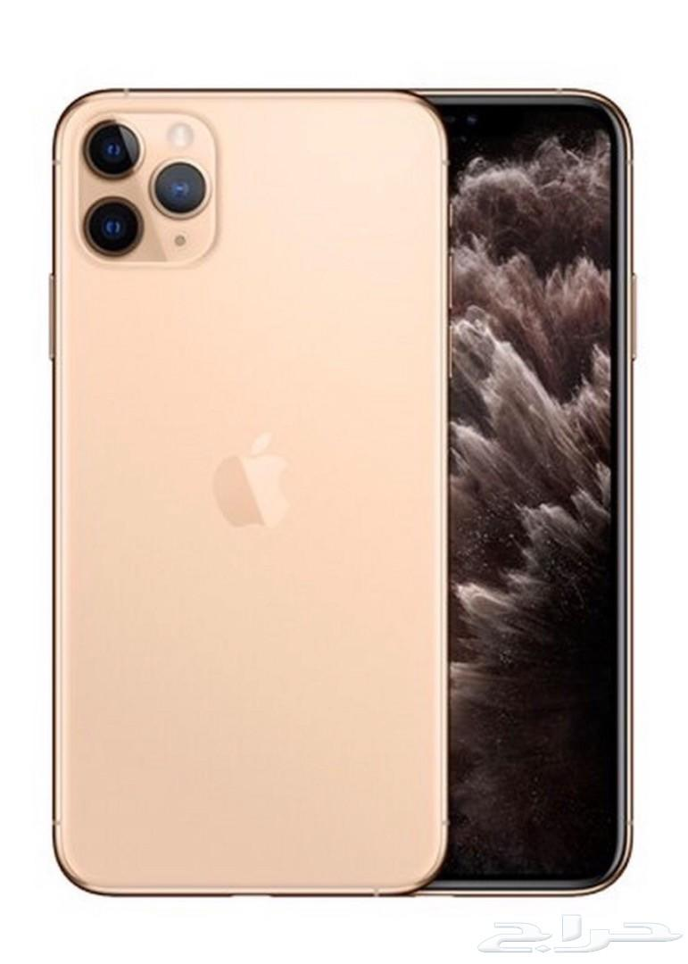 Iphone pro max 512 ايفون برو ماكس 512 جديد