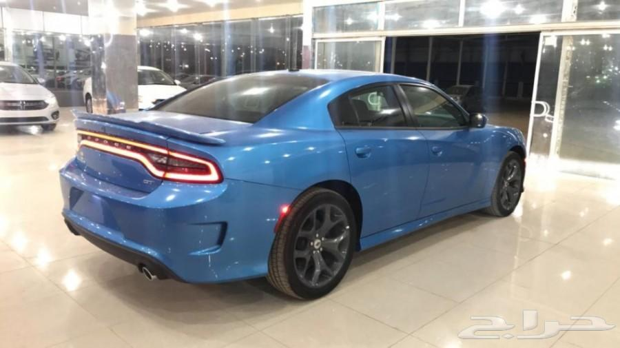 تشارجر GT  موديل 2019 ( الجنوب للسيارات )