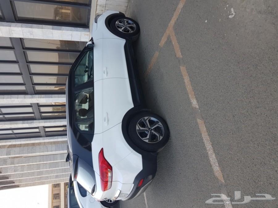 Hyundai Creta 2019 Model