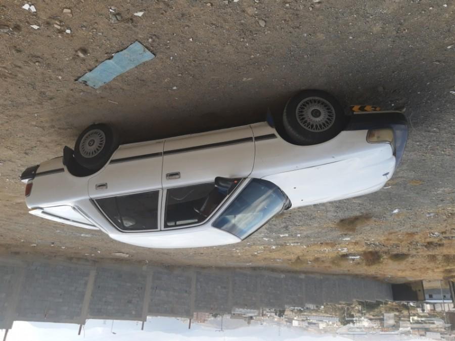 سيارة كروسيدا نظيفة على الشرط للبيع
