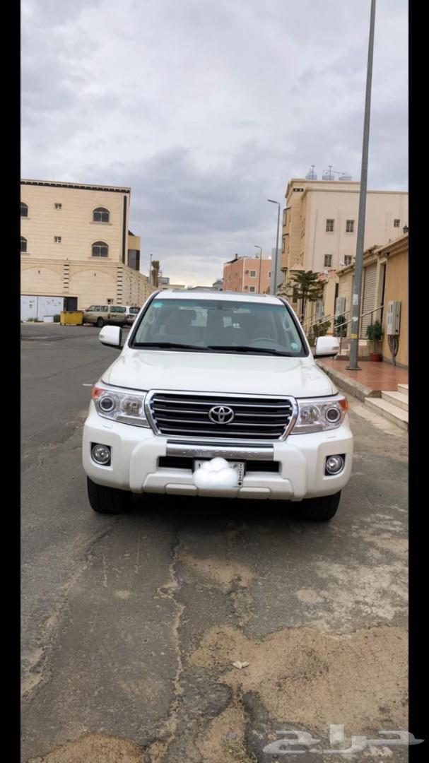 جيب GXR فل 2014 سعودي