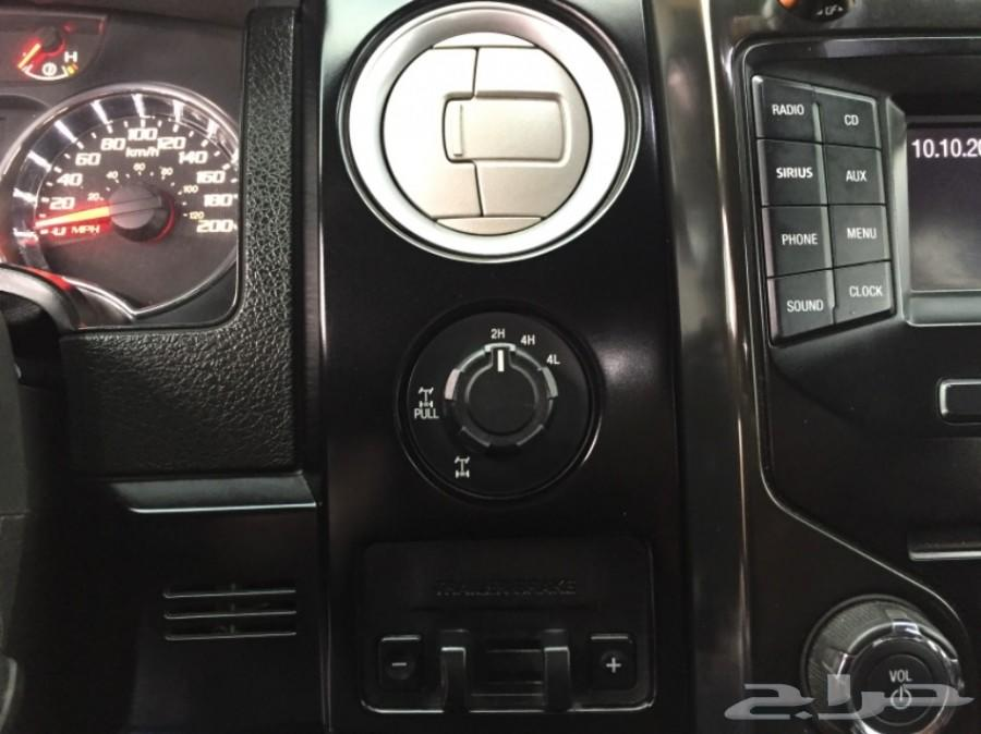 فورد F150 - FX4 2013
