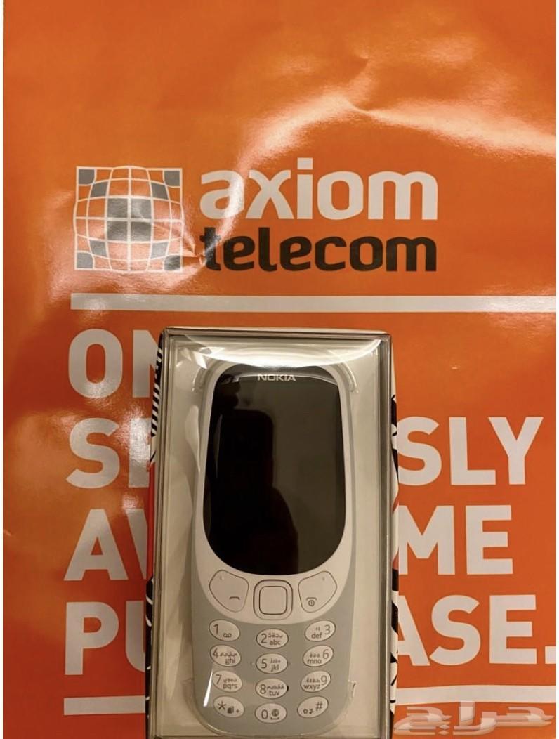 اجهزة Nokia الجديدة بسعر الجملة