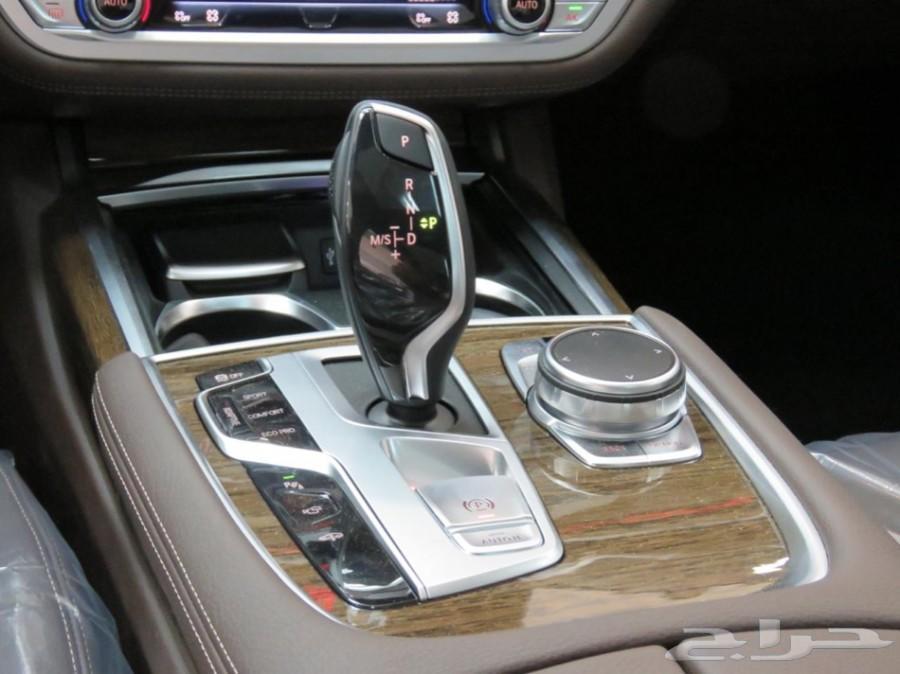 BMW 730 2019