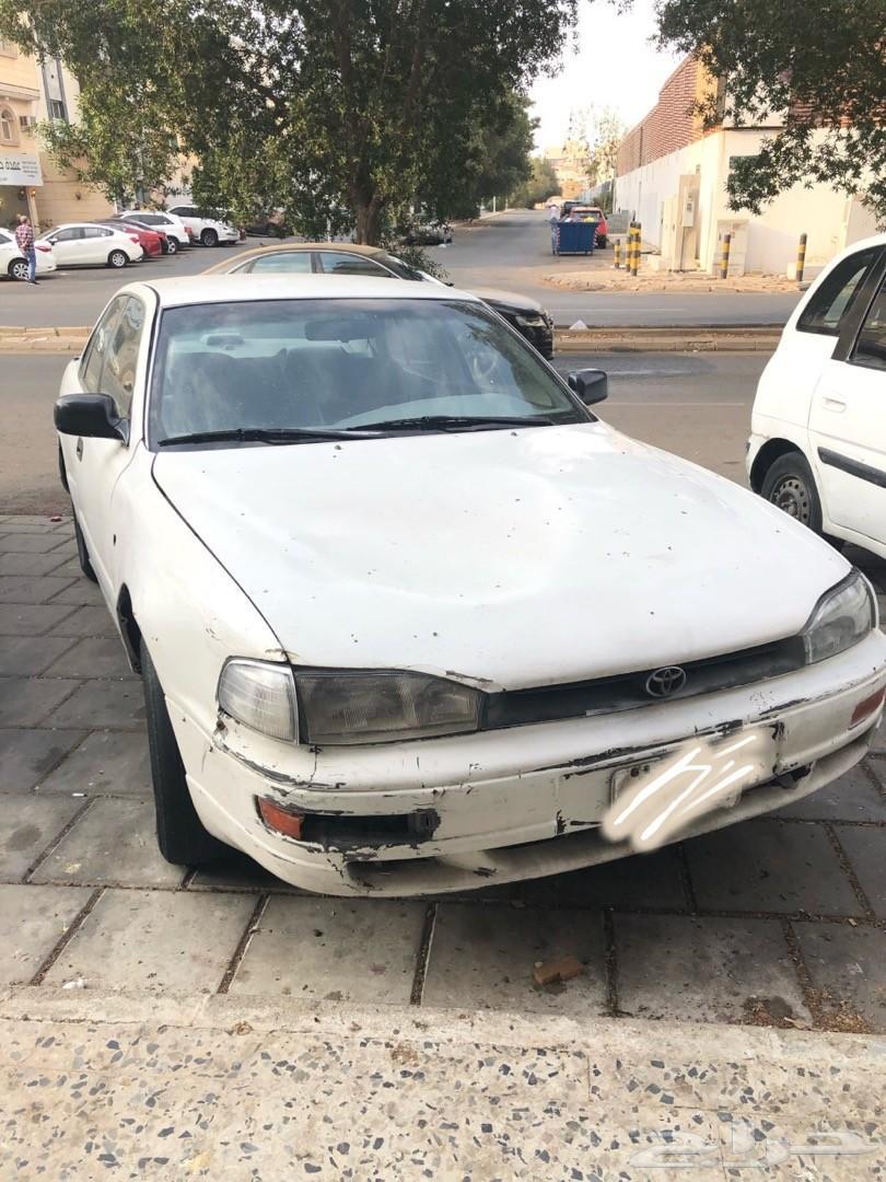 للبيع سيارة فورد اكسبديشن 2006 و سيارة كامري